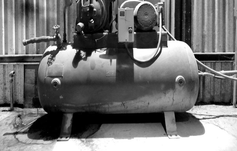 10 Ventajas de Compresores de Tornillo