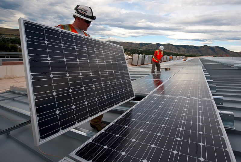 10 Ventajas del Aprovechamiento de la Energía Solar