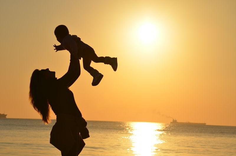 10 Ventajas de ser Madre