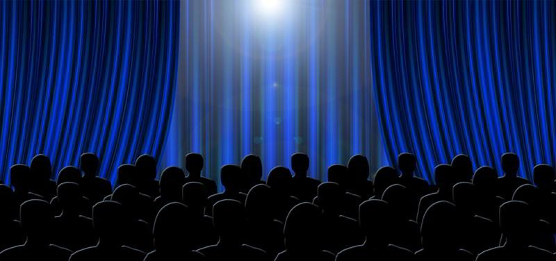 Ventajas de Cine en Adultos Mayores