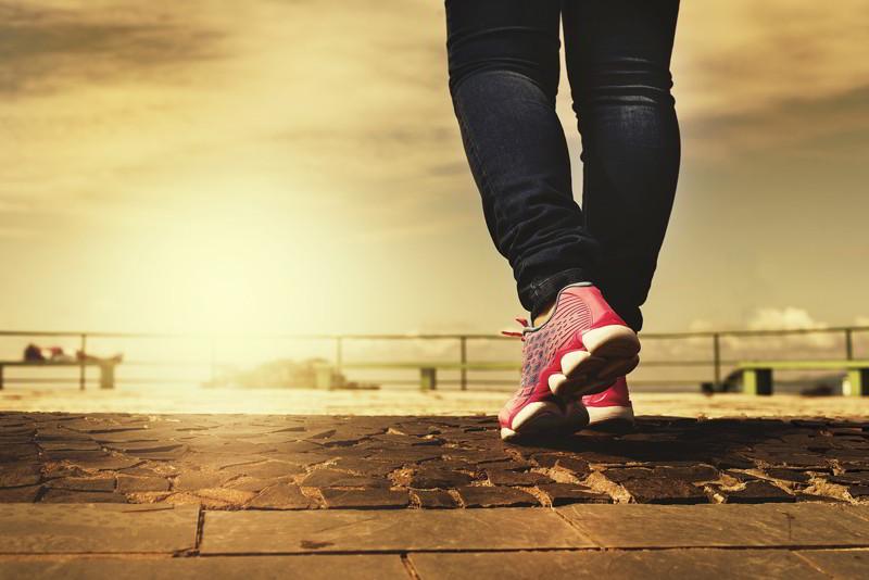 Ventajas y Desventajas de Caminar