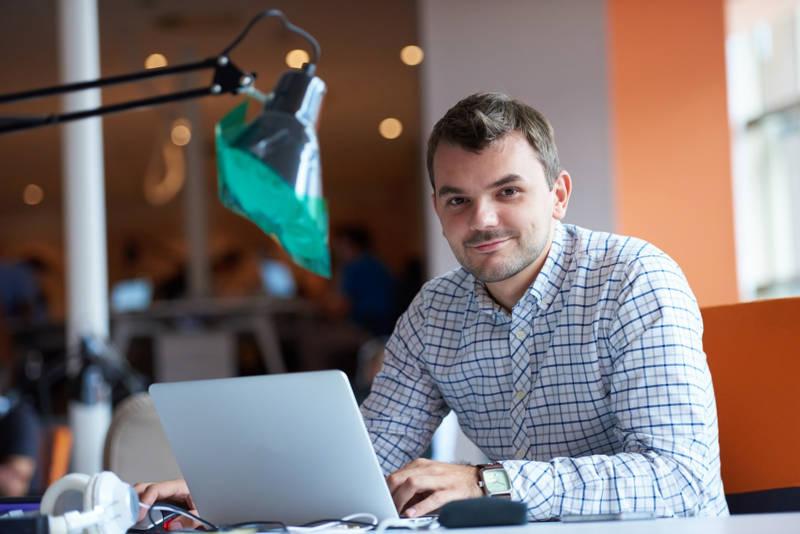8 Ventajas que le tiras al ser Emprendedor