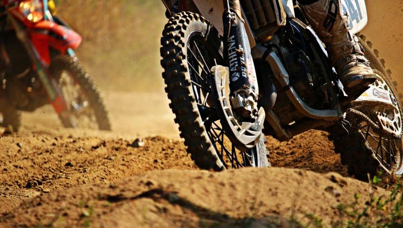 Ventajas de una Moto de Tipo Motocross