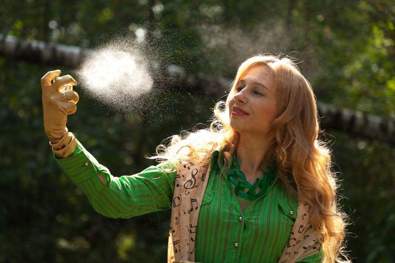 Ventajas de Usar Perfume en tu Día a Día