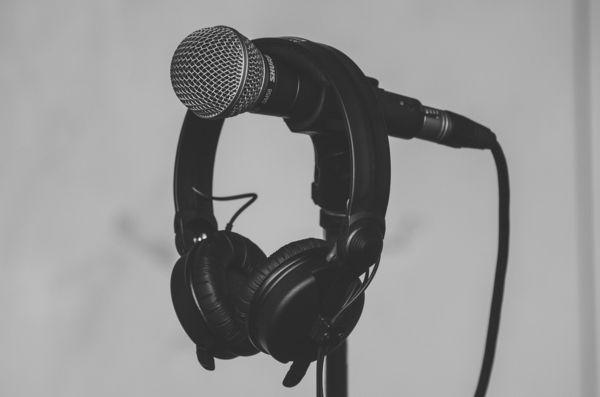 2 Ventajas de los micrófonos tipo Condensador