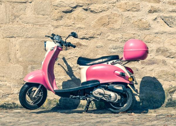 Ventajas de una Moto de Poco Cilindraje