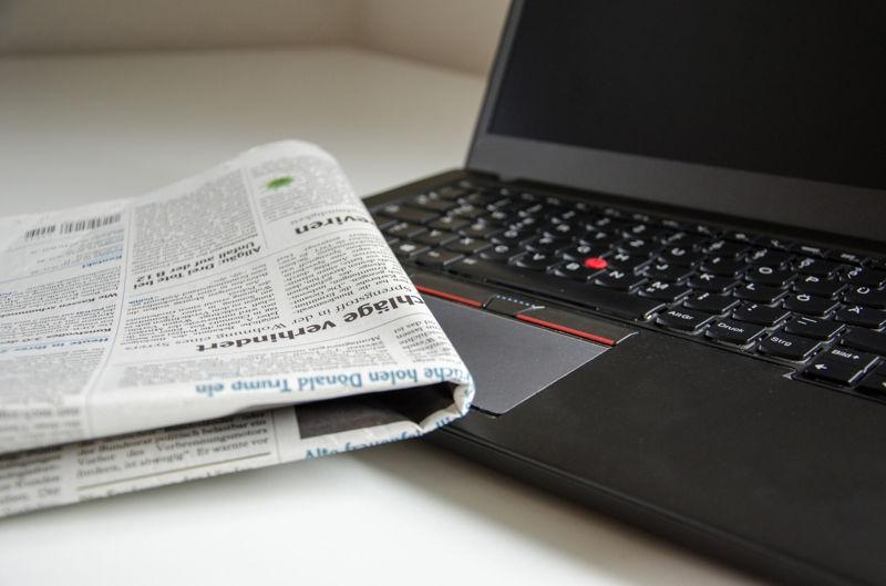 Ventajas de Leer Noticias Digitales Diariamente