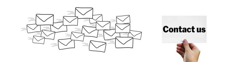¿Cuales son las ventajas del correo electrónico?