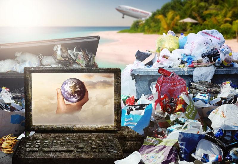 Ventajas del Reciclaje de Desechos Tecnológicos