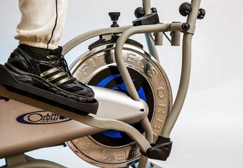 Beneficios de Hacer Bicicleta Fija