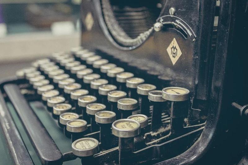 Ventajas y Desventajas de la Máquina de Escribir