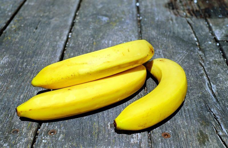 Ventajas de Comer Plátano