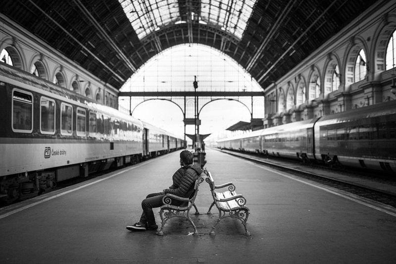Transporte Terrestre Ferrocarril: Ventajas y Desventajas