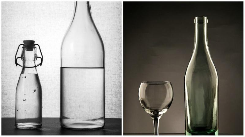 Reciclado de Vidrio: ¿Porque reciclarlo? 5 Beneficios
