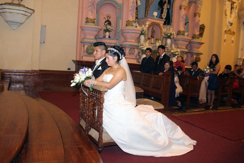 ¿Casarse joven es lo mejor? Estas son las 10 ventajas