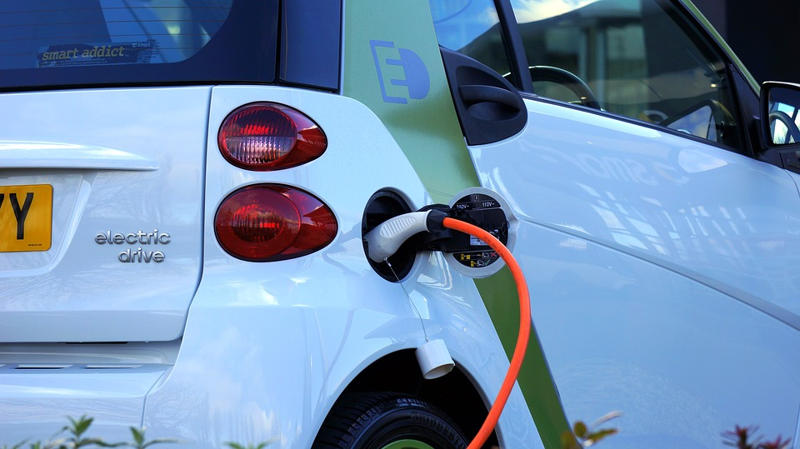 Autos Eléctricos: Ventajas Favorables para la Sociedad