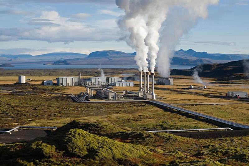 ▷ 10 Ventajas de la Energía geotérmica