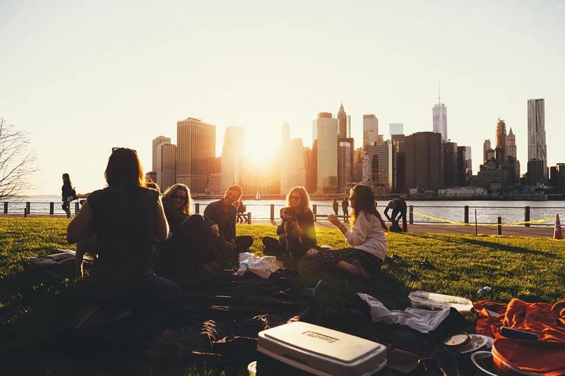 Importancia y Ventajas de Pertenecer a un Grupo Social