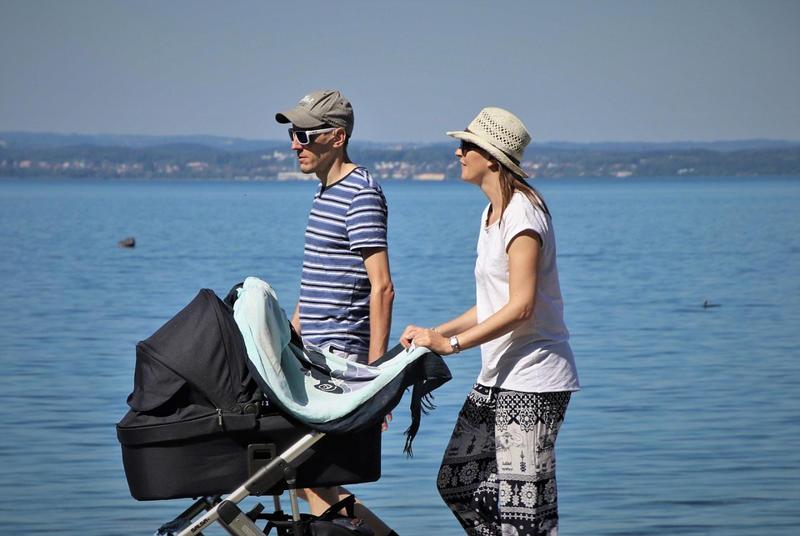 Ventajas del Uso de Sillas reversibles para Bebes