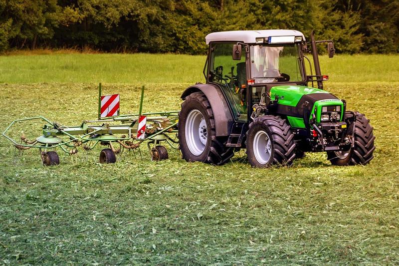 Agricultura Tecnificada: Ventajas de Tecnificar la Producción