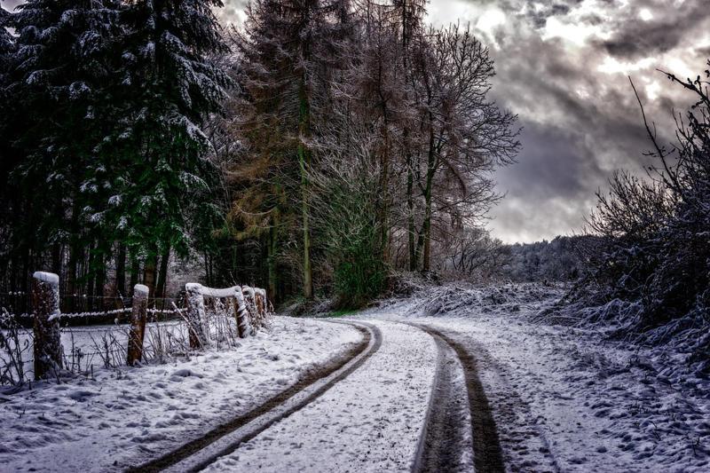 Neumáticos de Invierno: Que son, Ventajas e Inconvenientes