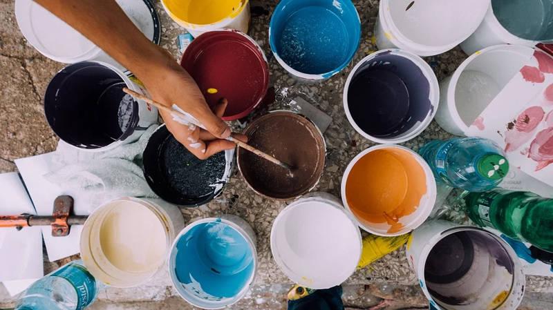 ¿Qué son? y Que Ventajas Proporcionan la Pinturas Naturales y Ecológicas