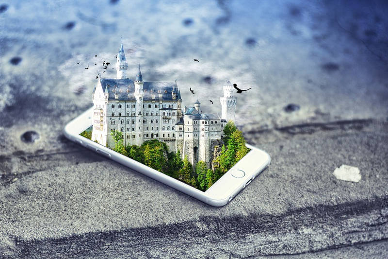 Ventajas y Aplicaciones que nos Aporta la Realidad Virtual