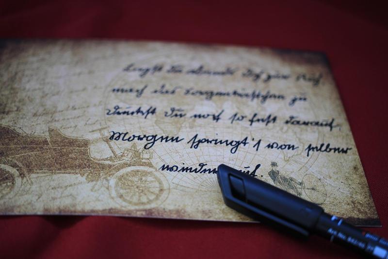 6 Tipos de Poesía