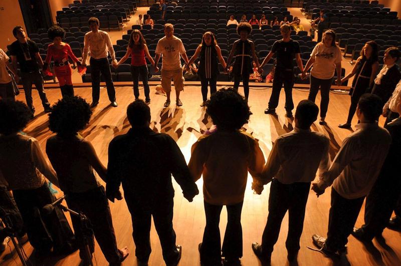 Tipos de Teatro: 5 Diferentes Tipos de teatro que Existen